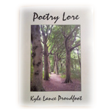 Poetry Lore - Front Cover